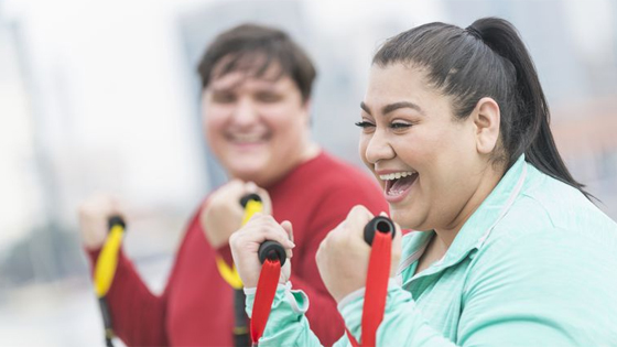 Exercise after Bariatric Surgery