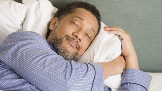 Sleep Apnea Cured after Weight Loss Surgery