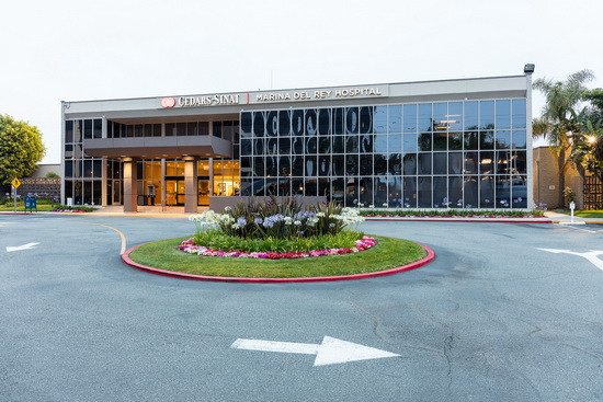 Patients and Visitors Information | Marina del Rey Hospital