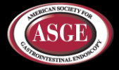 American Society of Gastroenterology Endoscopy