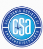 California Society of Anesthesia