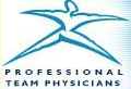 Professional Team Physicians