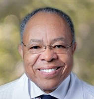 Clarence Shields, M.D.