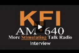 Dr. Korman Discusses Scarless Obesity Surgery on KFI