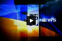 Dr. Korman Explains ROSE Surgery on KTLA-5