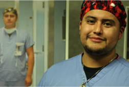 Faces of Marina Del Rey Hospital
