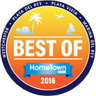 "Hometown News ""Best of"" 2016"
