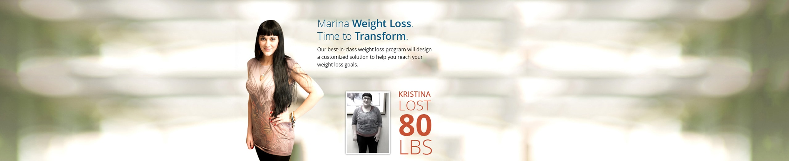does everyone hit weight loss plateau